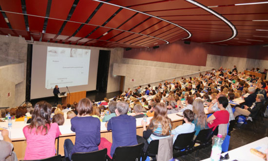 Diplomierte Legasthenie- & Dyskalkulietrainer tagen in Salzburg